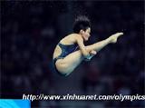 陈若琳夺中国第46金
