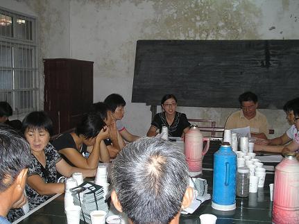 安徽流动人口全员_苏皖流动人口卫生计生区域协作座谈会在我区召开