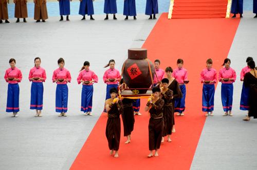 试论皇冠体育在线礼仪习俗的历史渊源与变迁