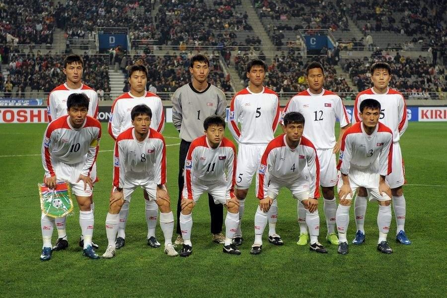 朝鲜亚运会足球教练_朝鲜亚运男足_亚运男足朝鲜