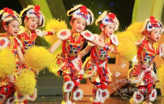 湖都幼儿园全国获舞蹈金奖春晚上海校园专场药水吃到一些烫发宝宝图片