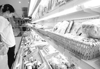 """有机食品鱼龙混杂 业界称""""只要有钱就能认证"""""""