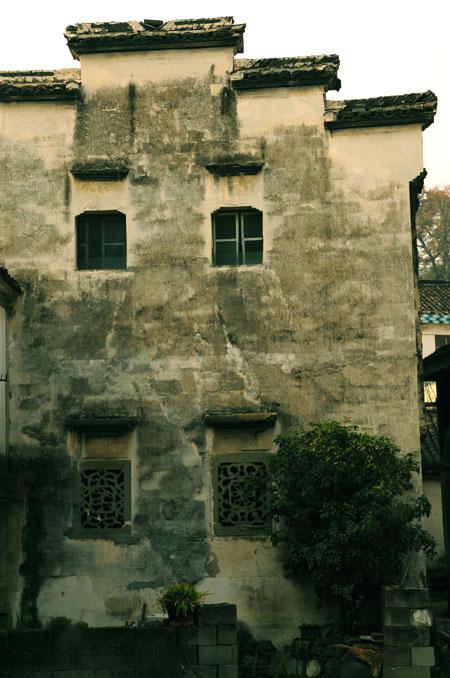 2012年2月1日巾山文苑图片