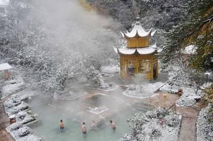 3月5日至11日女性游客游黄山门票半价优惠