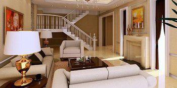奢侈欧式家装
