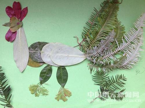 周村幼儿园第二届艺术节 创造精彩图片