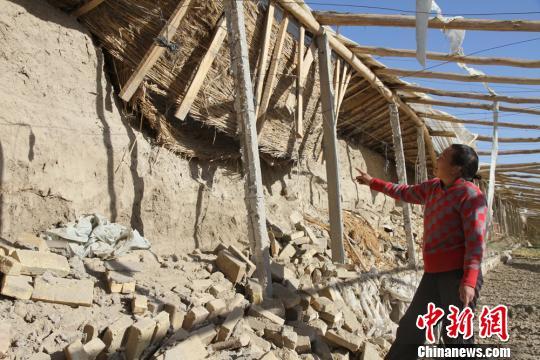 若羌县人口有多少_中国最大的 鸡屁股 快递都不包邮(2)