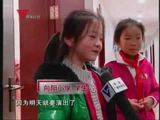 [12月27日] 师生创作颂歌 赞美百年母校