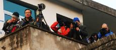 摄影家聚焦嵊州新农村