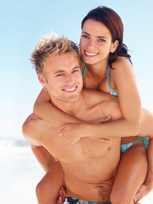 两性养生:精液对女性健康的12种好处(组图)