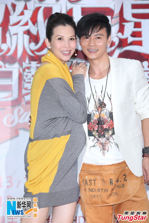 ...演员请来台湾包括孙俪、蒋欣、李东学、蔡少芬与夫婿张晋特...