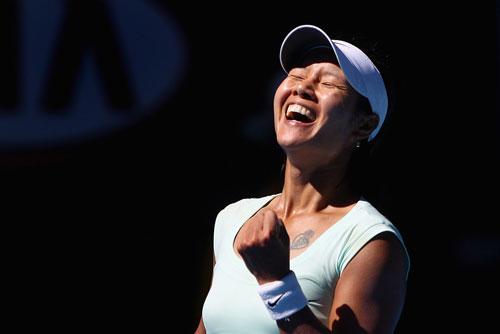 WTA官方公布TOP25参赛计划
