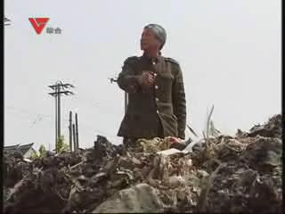 [04月10日] 村庄变成垃圾场 昼夜焚烧不停歇
