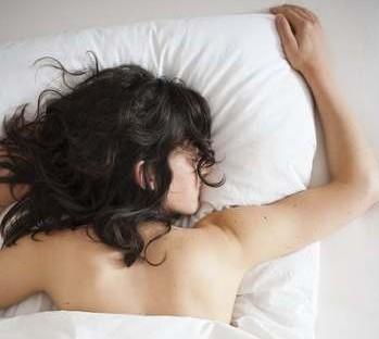 睡眠养生误区:睡出来的几种病