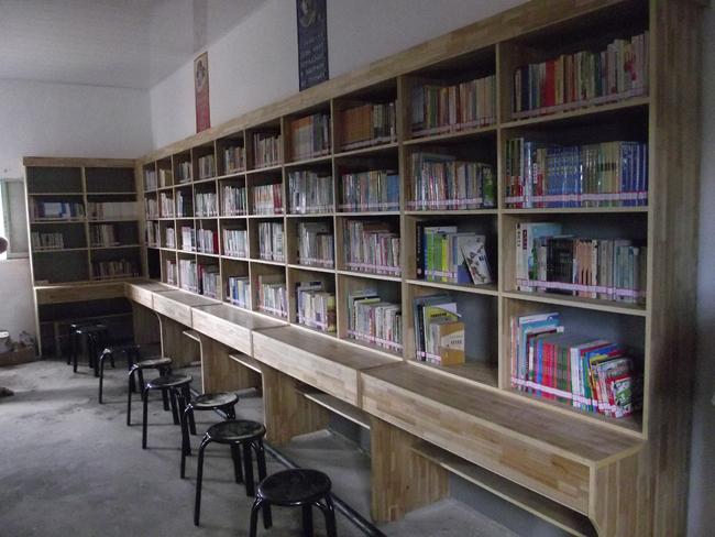 大陈红星村农家书屋