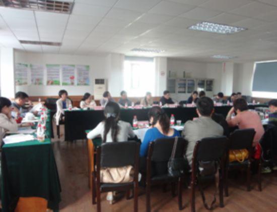 [吴兴]区乡镇卫生计生资源整合工作现场会于东