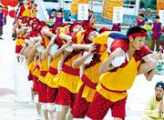 广东岭南地区祭海