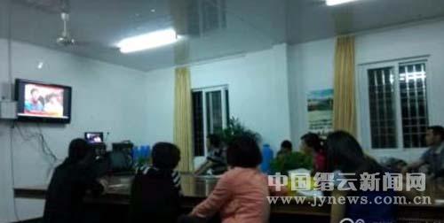 你看 感动中国2012年度人物颁奖典礼 了么