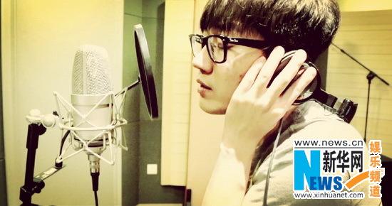 金志文升级幸福人父 为女儿献唱新歌《我的MIDI》