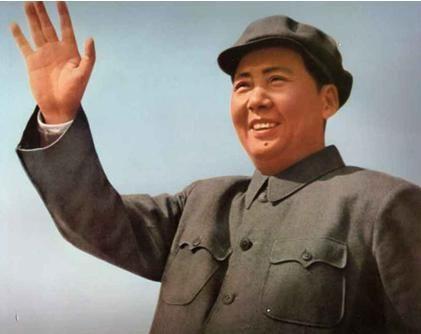 毛泽东总结的十六字养生秘诀