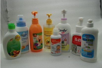 婴儿奶瓶清洁液最新测评