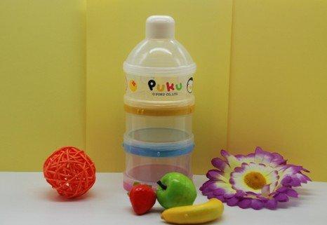 婴儿奶粉盒最新测评