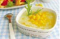 水果入菜吃出清爽夏天 果香飘上夏日餐桌