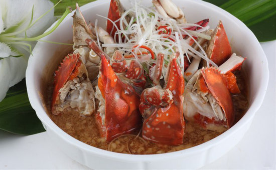 夏日大快朵颐好去处 杭州美味的海鲜馆子