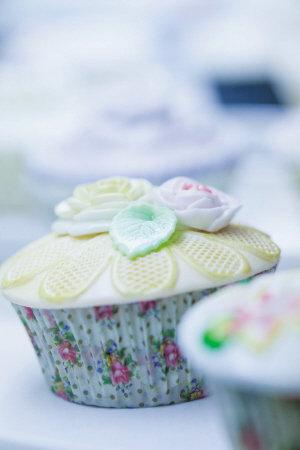 用最最好吃的杯子蛋糕求婚 成功率百分百
