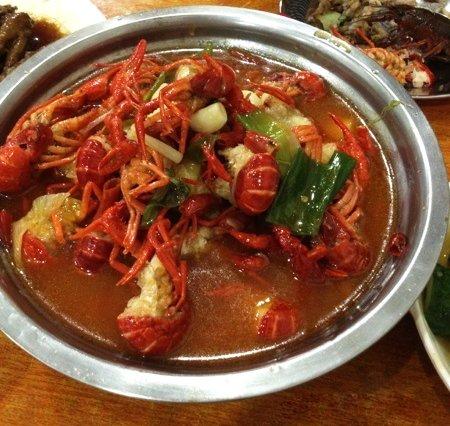 """望江门:我家的小龙虾是最""""杭州""""的"""