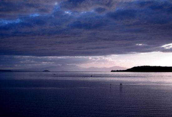 新西兰最惊艳的7个湖泊(1)