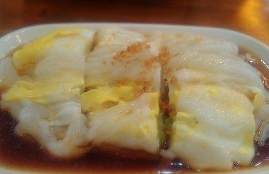 砂锅粥煲仔饭 找个正宗的老板吃广东小食