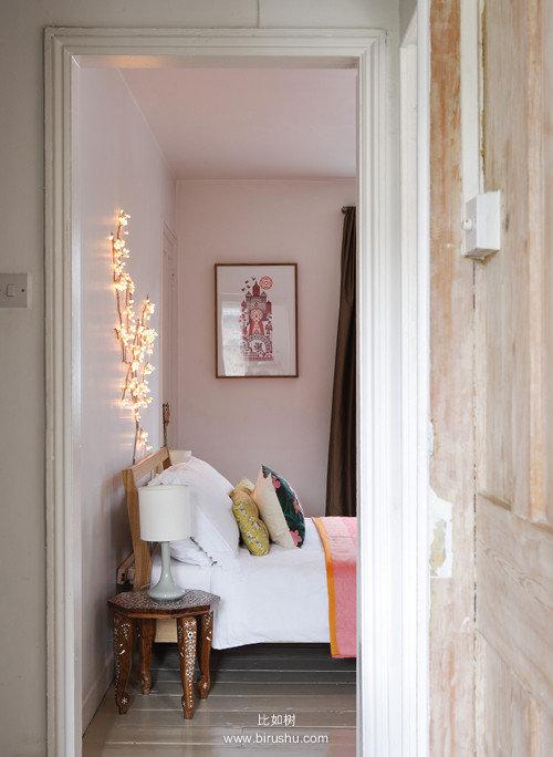 作爱有声有色_复古的家具混搭,装饰设计有声有色,让整个家充满清新与柔美.超爱!