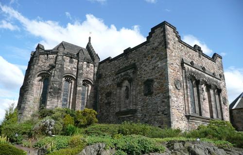 乌托邦的原乡 深度苏格兰高地游