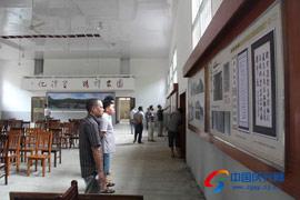 黄田镇姚村村文化礼堂建成