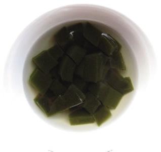 嵊州小吃――择子嫩豆腐