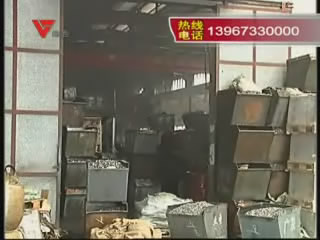 [09月03日] 车间起火 遍地机油隐患大
