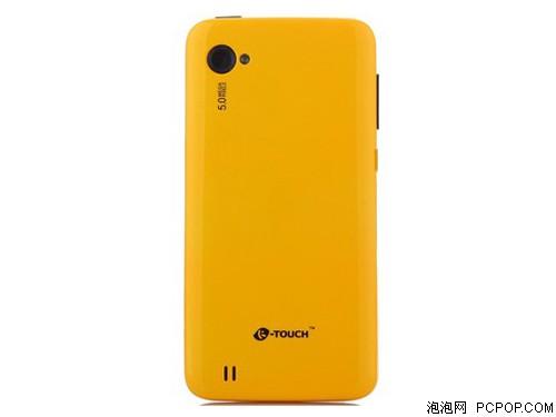 时尚炫目 天语大黄蜂Ⅱ手机现售755元