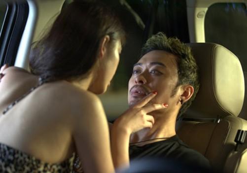 十月电影前瞻 男人的浪漫女人的爱欲