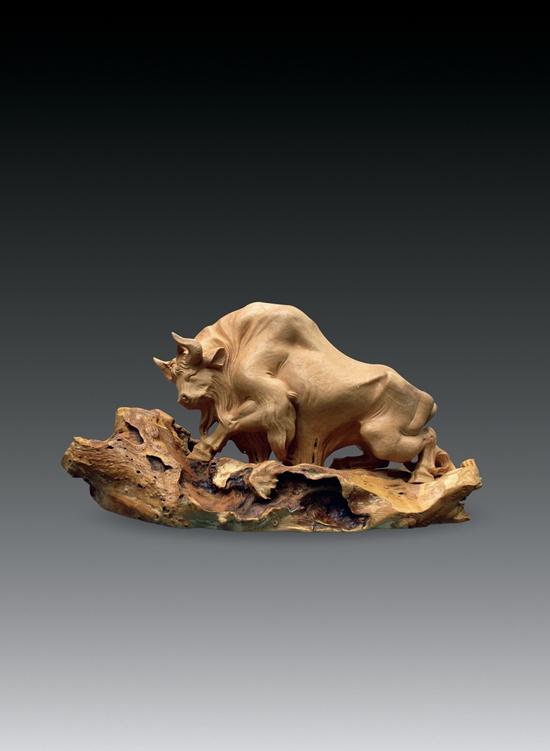 极品木雕 艺术瑰宝 33图片