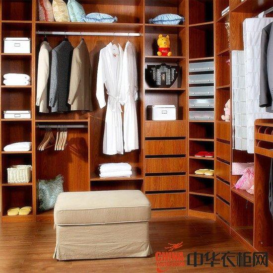 五一家装季来临 选衣柜需注意消费陷阱