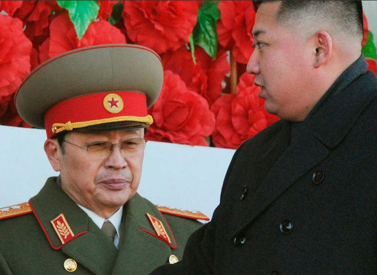 朝鲜:解除张成泽职务并开除出党