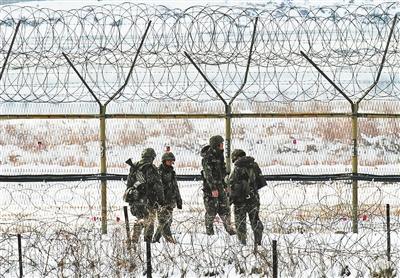 韩国称有迹象显示朝鲜又要核试