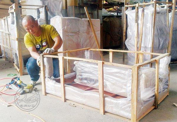 全市仿古家具网店年销售额近2亿元丹木家具图片油图片