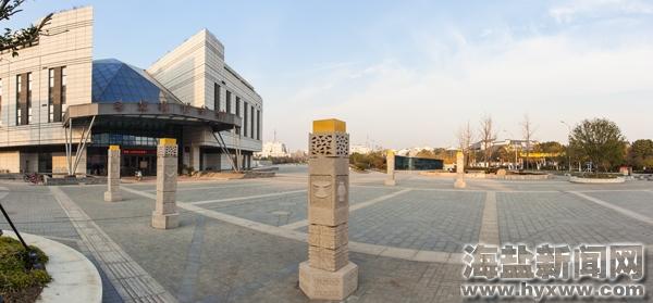绮园景区入选首批嘉兴市文化产业园区