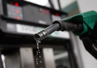成品油价或幅度低于50元/吨搁浅