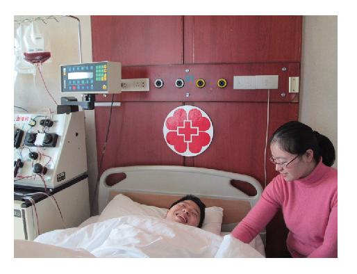用热血为生命加油 80后医生义捐造血干细胞