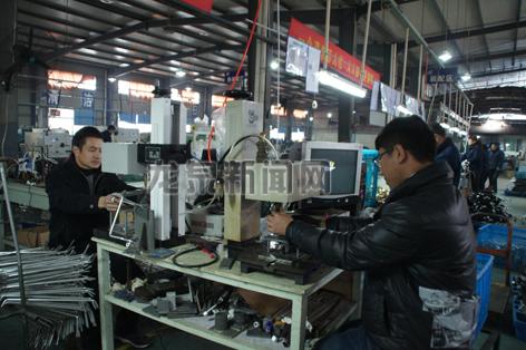 龙腾公司成功晋升国家高新技术企业