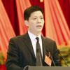 郑胄奇:关注残疾人 共享小康社会建设成果