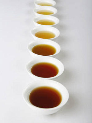 餐间喝茶可排毒减肥让女人更美丽能减肥吗甜期间蚕豆吃?图片